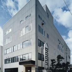 藤本鉄工 本社ビル