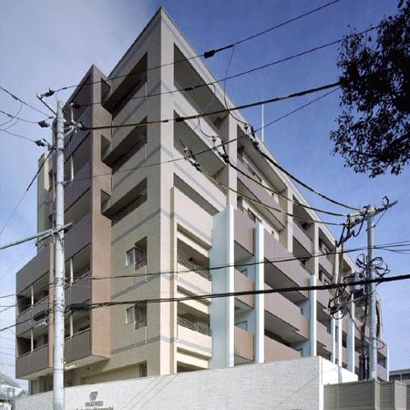 神戸森北 1