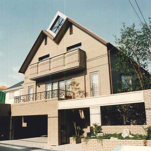 樫野台の家 1