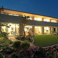 西岡本の家 3