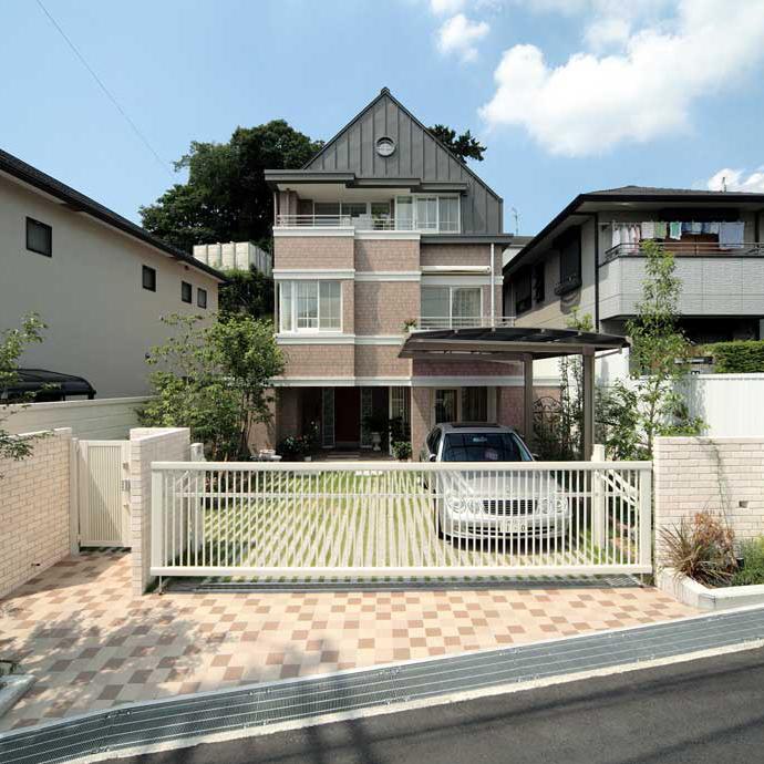 桜谷の家 1