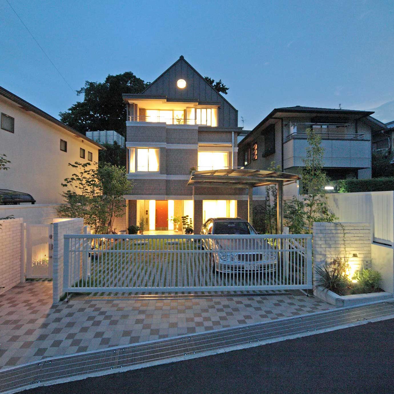 桜谷の家 2
