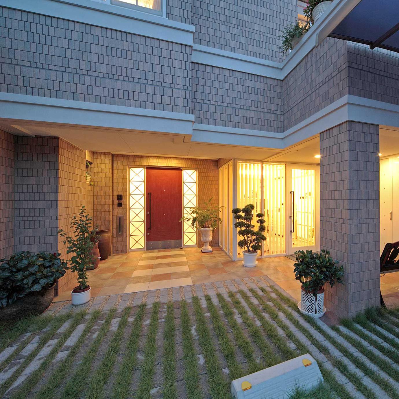 桜谷の家 3