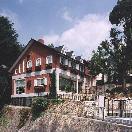 篠原の家 1