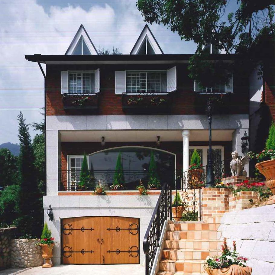 篠原の家 3