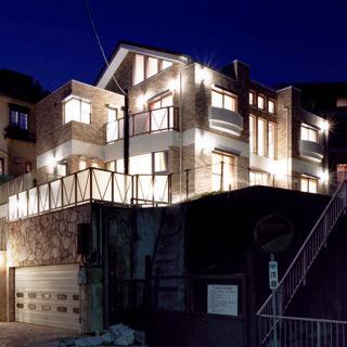 住吉山手の家 3