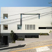 山本通の家 2